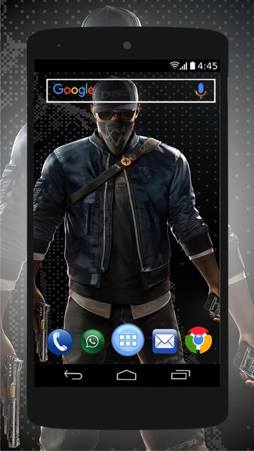 Watch Dogs 2 Wallpaper Hd Free For Android Apk Download