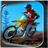 Freestyle Motocross LWP icon