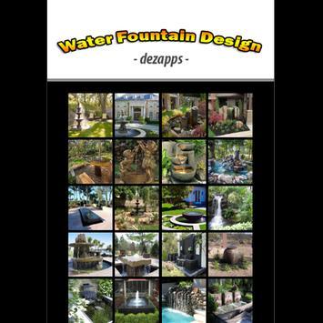 Water Fountain Design screenshot 1