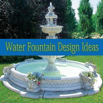 Wasser-Brunnen-Design-Ideen für Android - APK herunterladen