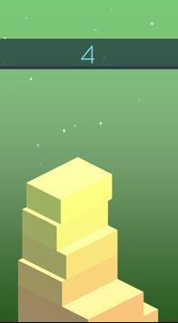 Stack Color Tower: Relaxing Zen Building Blocks screenshot 1