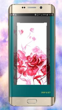 Watercolor Wallpapers apk screenshot