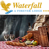 Waterfall Forever Lodge icon