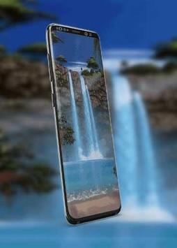 Waterfall Live Wallpapers poster