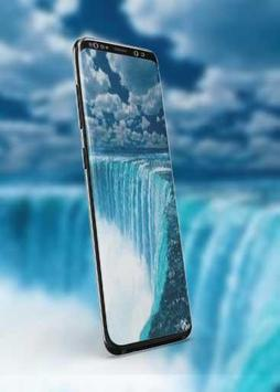 Waterfall Live Wallpapers screenshot 7