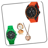 expensive watches icon