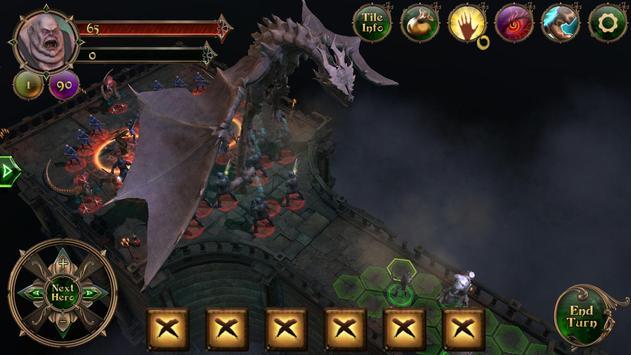 Demon's Rise 2 imagem de tela 1