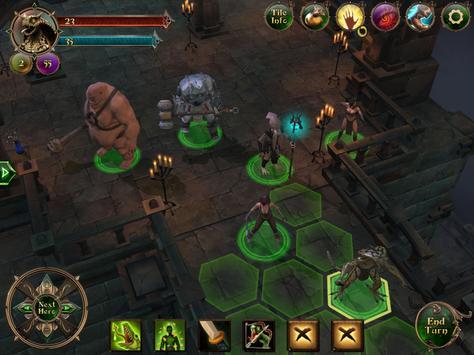 Demon's Rise 2 imagem de tela 6