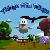 Things With Wings icon