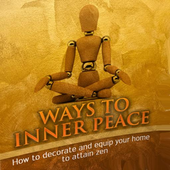 Ways To Inner Peace icon