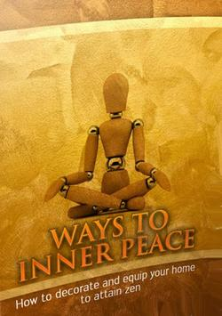 Ways To Inner Peace poster