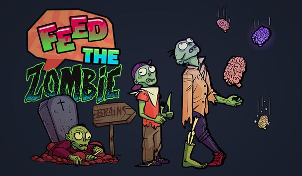 Feed The Zombie screenshot 5