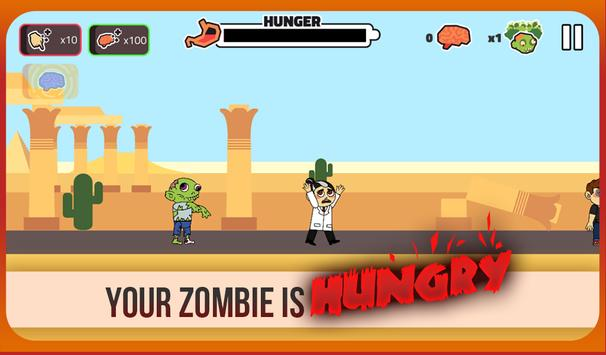 Feed The Zombie screenshot 6