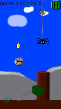 Harambe Flys apk screenshot