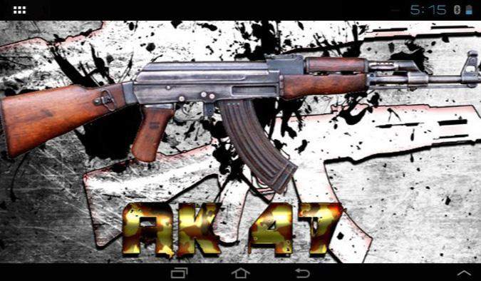 Weapons Ak47 for Android - APK Download
