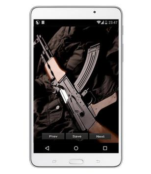 Weapons Ak47 apk screenshot