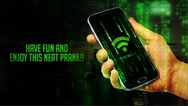 True Wifi password hack prank screenshot 6