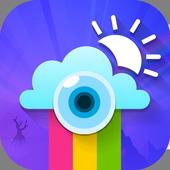 Weather - Photo Video Editor icon