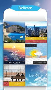 Weather - Photo Video Editor apk screenshot