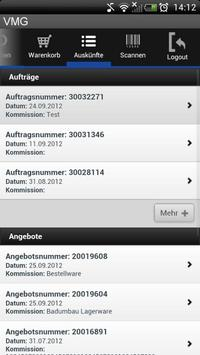 VMG screenshot 5