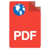 Website To PDF icon