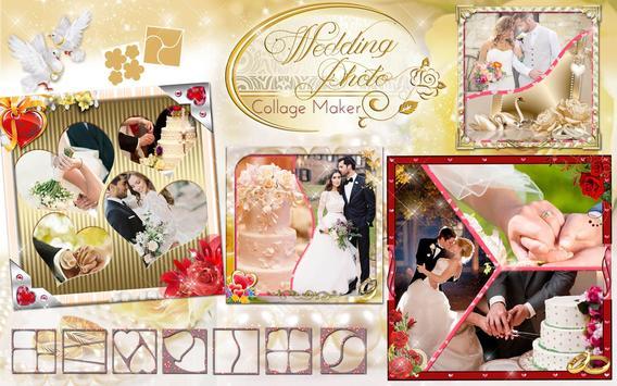 Свадебный Фотоколлаж Редактор скриншот 11