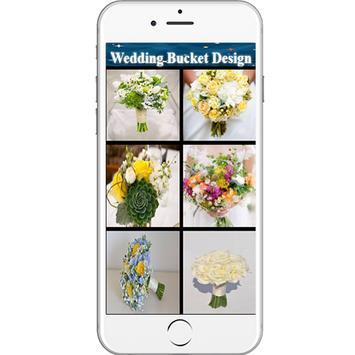 Wedding Bouquet Design Idea poster