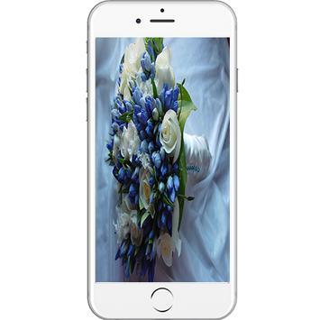 Wedding Bouquet Design Idea screenshot 3