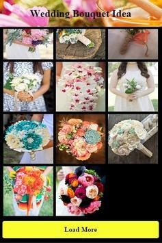 Wedding Bouquet Idea screenshot 3