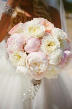 Wedding Bouquet Idea screenshot 2