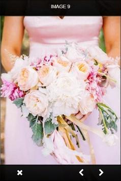 Wedding Bouquet Idea apk screenshot