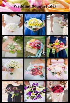 Wedding Bouquet Idea screenshot 5