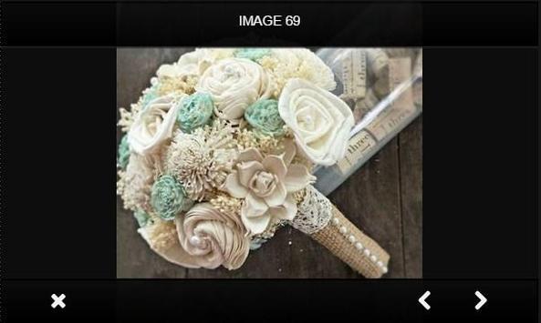 Wedding Bouquet Idea screenshot 6