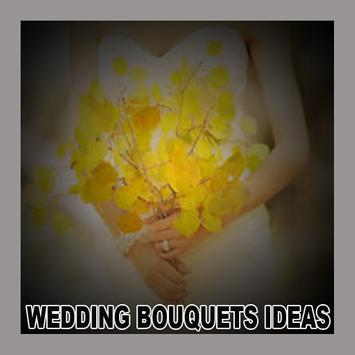 Wedding Bouquets Ideas poster
