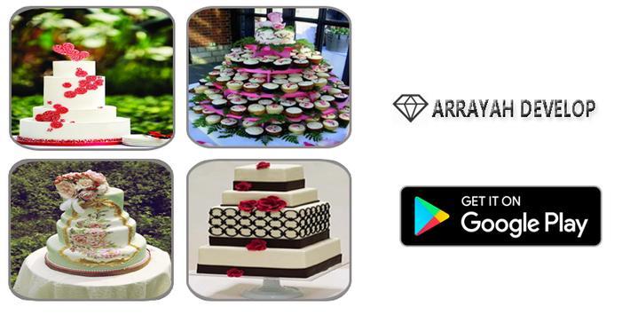 Wedding Cakes screenshot 1