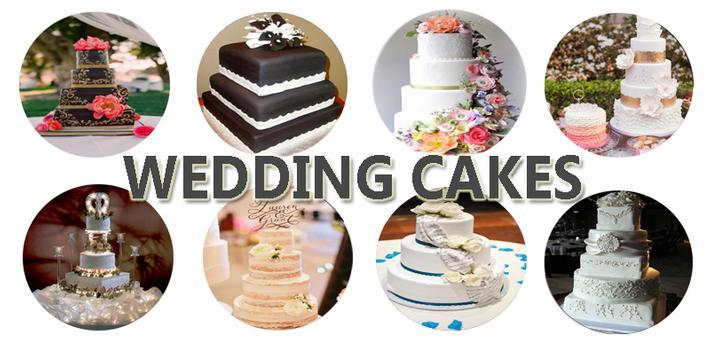 Wedding Cakes screenshot 2