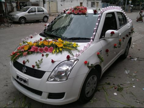 Wedding Car Decoration screenshot 2