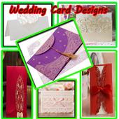 Wedding Card Design icon