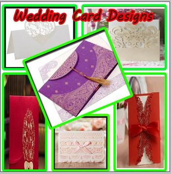 Wedding Card Design screenshot 2