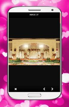 Wedding Decorating Design screenshot 1