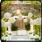 Wedding Decoration Idea icon
