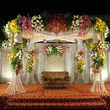 Wedding Decoration Idea screenshot 1