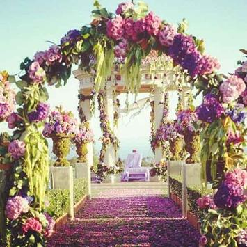 Wedding Decoration Idea screenshot 2
