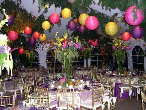 Wedding Decoration Idea screenshot 3