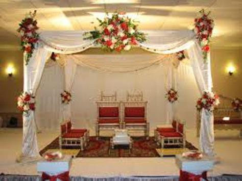 Wedding Decoration Idea screenshot 4