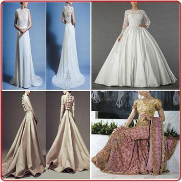 Vestido de boda para la muchacha for Android - APK Download