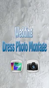 Wedding Dress Photo Montage apk screenshot