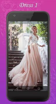 Wedding Dresses Designs poster