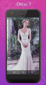 Wedding Dresses Designs screenshot 4