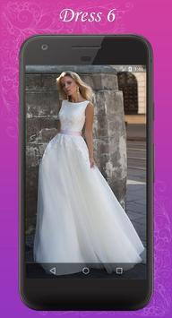 Wedding Dresses Designs screenshot 5